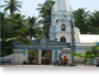 Villianur church Pondicherry